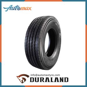 Durland All Steel Radial TBR Deep Cross Heavy Duty Truck Tyre pictures & photos