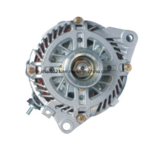 Auto Alternator for Nissan X-Trail, 23100-2na08, 12V 110A pictures & photos