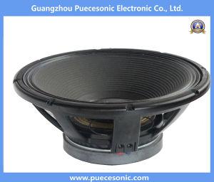 """18"""" PA Speaker 253mm Magnet"""