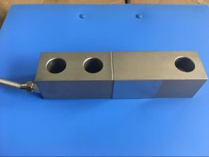 Stainless Steel Shear Beam Load Cell Weighing Sensor for Truck Scale (QH-21B) pictures & photos