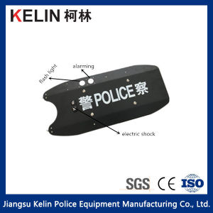 New Product Tactical Arm Shield with LED Light and Electric Shock pictures & photos