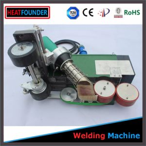 Hot Air Welding Machine Welding Machine for Water Proof Fabric pictures & photos