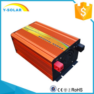 UPS 5kw 24V/48V/96V Tto 220V/230V Solar Converter 50/60Hz I-J-5000W-24V-220V pictures & photos