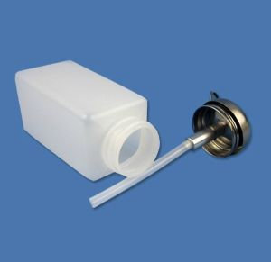 Antistatic PE Bottle with Needle for Cleanroom Office pictures & photos