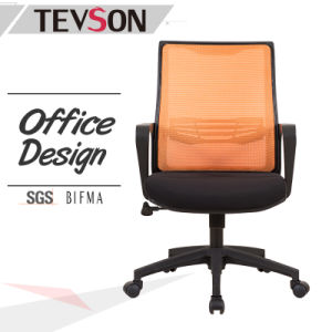 Durable and Comfortable Staff Chair for Office pictures & photos