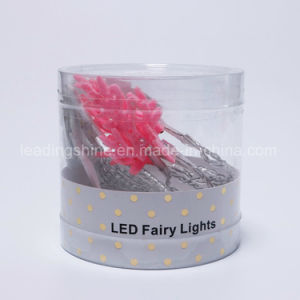 Sea Shell 20 LED 5mm Diwali Battery Operated Fairy Light Set pictures & photos