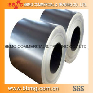 Galvanized Steel Coil/Made in China/Gisgcc Full Zinc Coating Hot-Dipped Galvanized Steel Coil pictures & photos