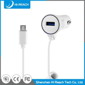 Fast Charging Travel Mobile Phone USB Car Universal Charger pictures & photos