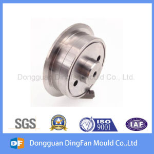 Customized Precision CNC Machining Turning Part for Automobile pictures & photos