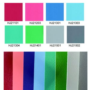 PVC Sports Flooring for Gym Multi-Function Gem Pattern-6.5mm Thick Hj21401 pictures & photos