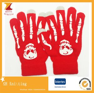 Custom Best Touch Screen Compatible Phone Gloves