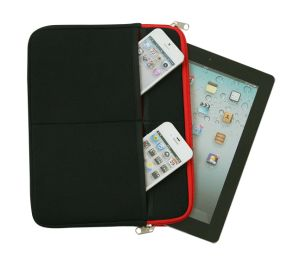 Wholesale Cheap Neoprene Laptop Sleeve pictures & photos