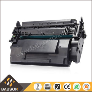 Hot Selling CF287A Compatible Toner for HP M506dn-M506X pictures & photos