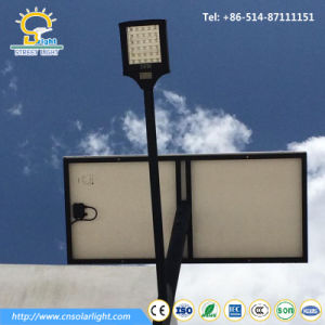 Energy Saving Lamp Solar Street Light with Solar Panel pictures & photos