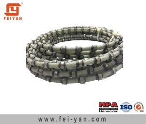 Diamond Wire for Granite Profiling pictures & photos