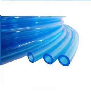 Polyuretahen Pneumatic Tube, TPU Air Tubing, TPU Molding Hose PU Tube, TPU Extrusion Tube pictures & photos