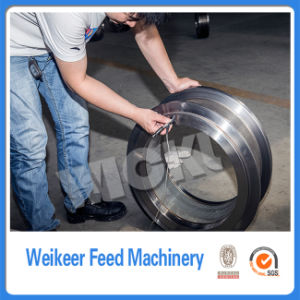 Ring Die for Livestock Poultry Feed Pellet Mill pictures & photos