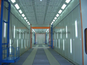 Hot Sales Big Spray Room with Ce Approved pictures & photos