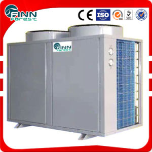 Air Source Swimming Pool Heat Pump pictures & photos