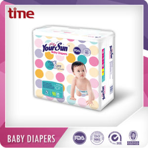 Hot Selling Nice Printed Baby Diapers with Competitive Price pictures & photos