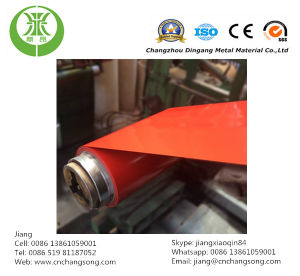 Pre-Painted Galvanized Steel Coil, Thickness 0.14mm pictures & photos