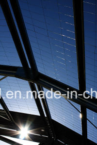 Welded Mesh for Roofing Safety Mesh 50 M /Roll pictures & photos