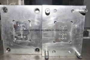 Dongguan Factory Plastic Injection Mold Making