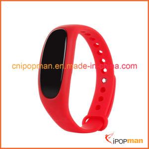 IP67 Waterproof Bracelet, Dynamic Heart Rate Smart Bracelet, Bluetooth V4.1 Bracelet pictures & photos