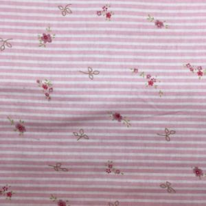 100%Cotton Flannel Printed Fabric for Sleepwears and Pajamas pictures & photos