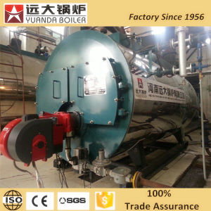 Chinese Famous Brand Oil Fired Boiler, Industrial Steam Boiler pictures & photos