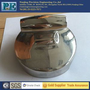 Custom High Precision Polished Stainless Steel Casting Parts pictures & photos