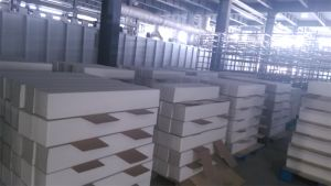 SCR Flue Gas Denitration Catalyst Honeycomb Catalyst pictures & photos