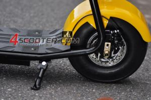 Fashion Citycoco/ Harley Scooter/ 2 Wheels Electric Motorcycle pictures & photos
