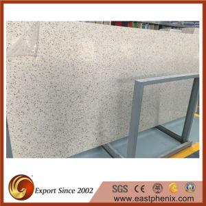 Hot Sale Polished Quartz Stone Slab pictures & photos