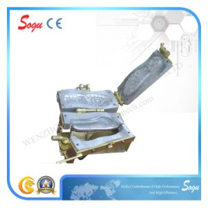 2016 Chinese Popular PU Double Density Slipper Mould pictures & photos