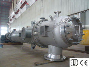 Chemical Industry Shell Tube Heat Exchanger Equipment pictures & photos