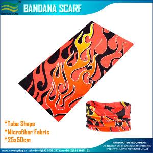 25*50cm Colorfull Microfiber Bandana (J-NF20F19017) pictures & photos