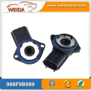 Throttle Position Sensor for Ford Focus Mondeo 988f9b989