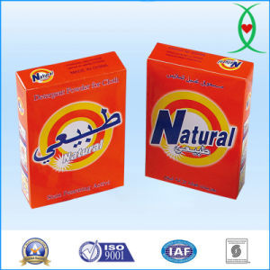 Natural Washing Detergent Powder with High Quality pictures & photos