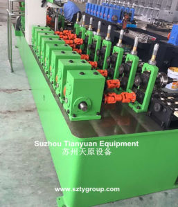 Stainless Steel Pipe Welded Machine