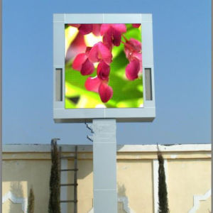 P10 Outdoor LED Screen for Advertising pictures & photos