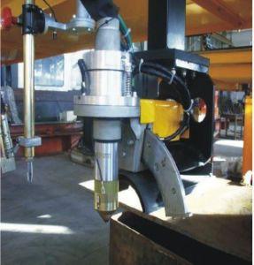 CNC Bevelling Plasma Cutting Machine pictures & photos