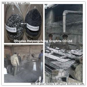 -100095 China Manufacturer Mirconized Graphite Powder