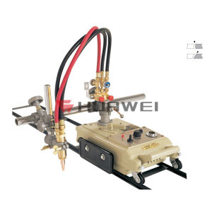 Cg1-30 Good Quality Oxy-Propane Cutting Machine pictures & photos