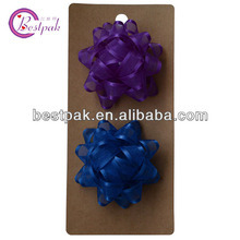 Fancy Sheer Mini Star Bow