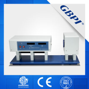 Light Transmittance Rate and Haze Tester