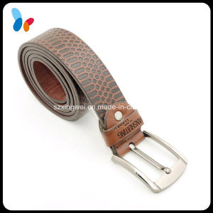New Design Custom Genuine Leather Belt Manufacturer From China pictures & photos