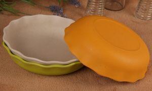 Biodegradable Bamboo Fiber Tableware Bowl (BC-B1010) pictures & photos