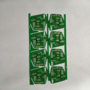 2L Control PCB Board Printing&Pb Mark pictures & photos