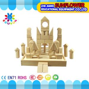 Children Wooden Desktop Toys Developmental Toys Building Blocks Wooden Puzzle (XYH-JMM10005)